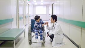 No Mês das Crianças fica o alerta: cuide da saúde renal desde cedo