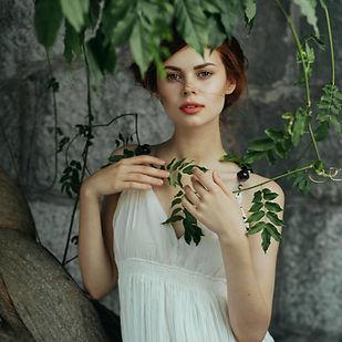 Modelo na natureza