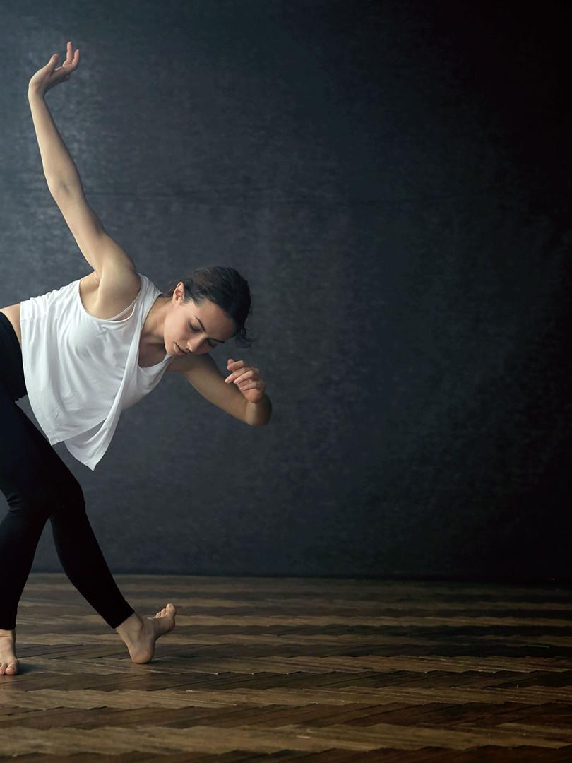 Danseuse-Femme