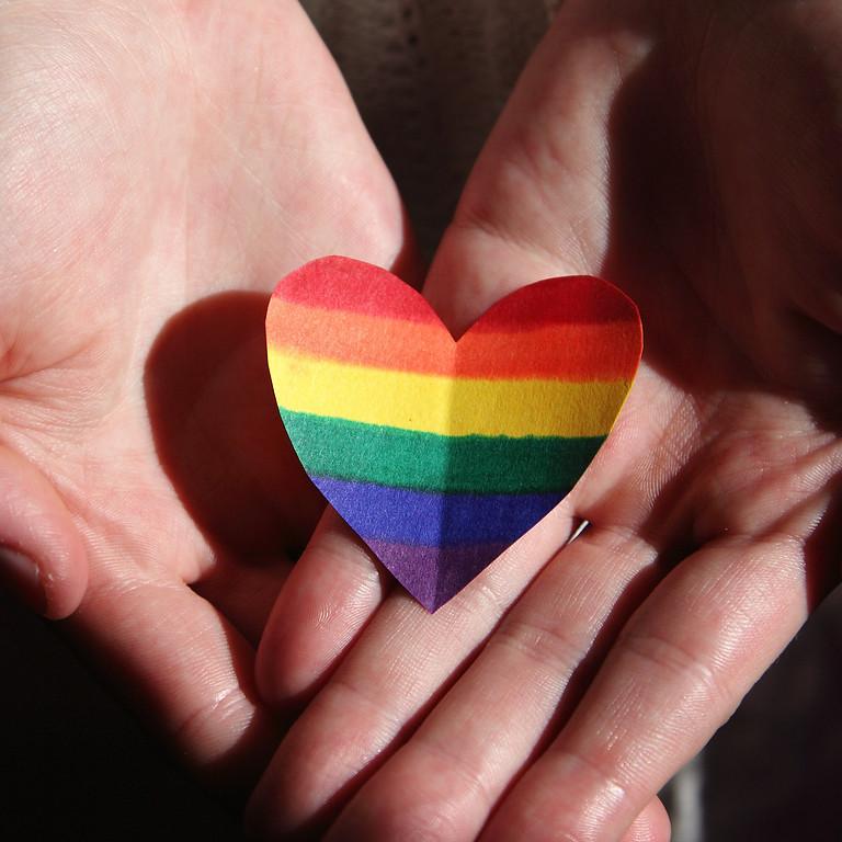 LGBTQ Families Meet