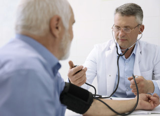 Hypertension and Ways to Keep It Under Control