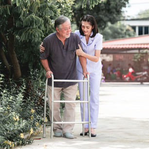 Home care is personalized care
