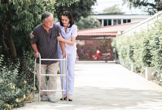 Big, big changes coming to nursing home regulation thanks to pandemic's destruction, Grabowski says