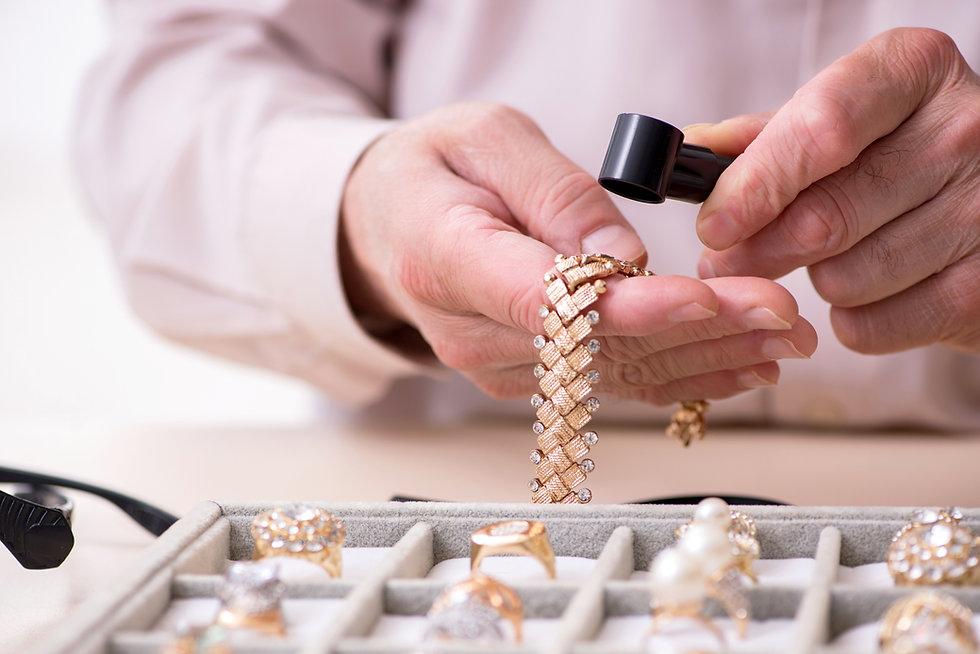 Jewelry Appraisal