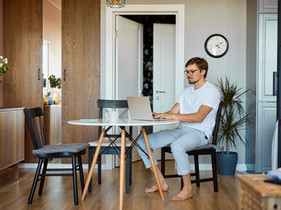 The Work from Home Phenomenon