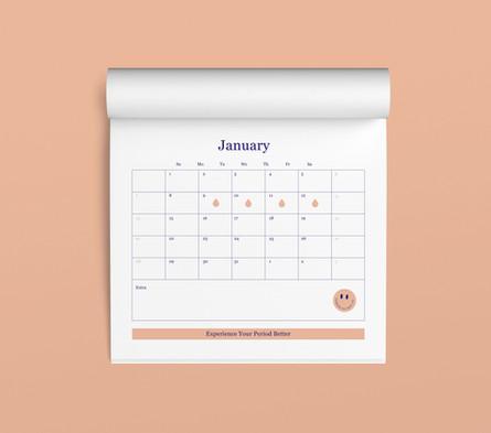 2021 GEOS Calendar Update!