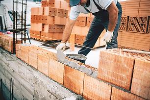 Laying Bricks