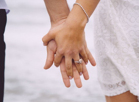 7 Things Newly Engaged Couples Should Do…