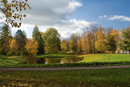 Veřejná zahrada