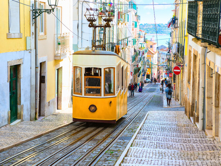Lisboa se alza como Mejor Destino City Break del mundo