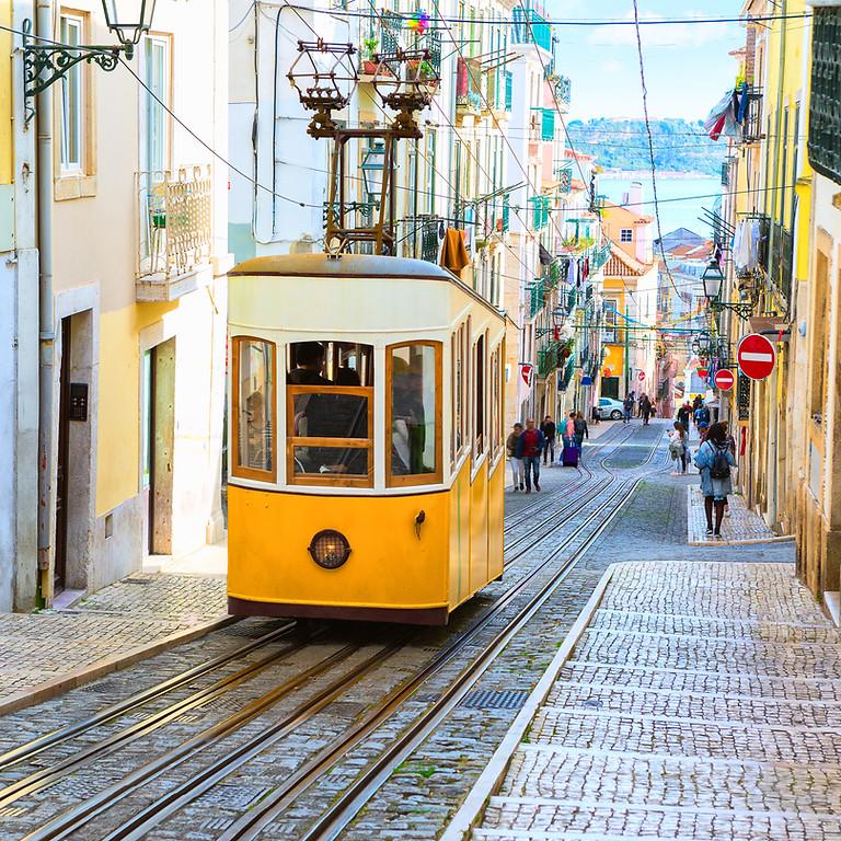 PORTUGAL BUSINESS MEETINGS