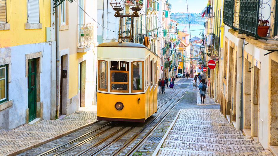 Lisboa se alza como Mejor Destino City Break del mundo