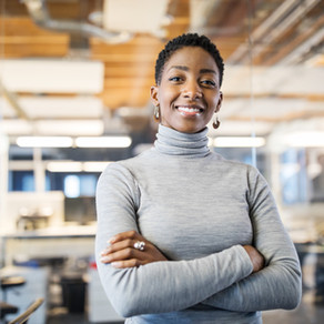 THE GENERAL PARTNER'S WITH ENTREPRENEURS DAY: A CELEBRATION OF BLACK BUSINESS