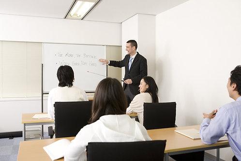 Payment Plan Deposit (Classroom)