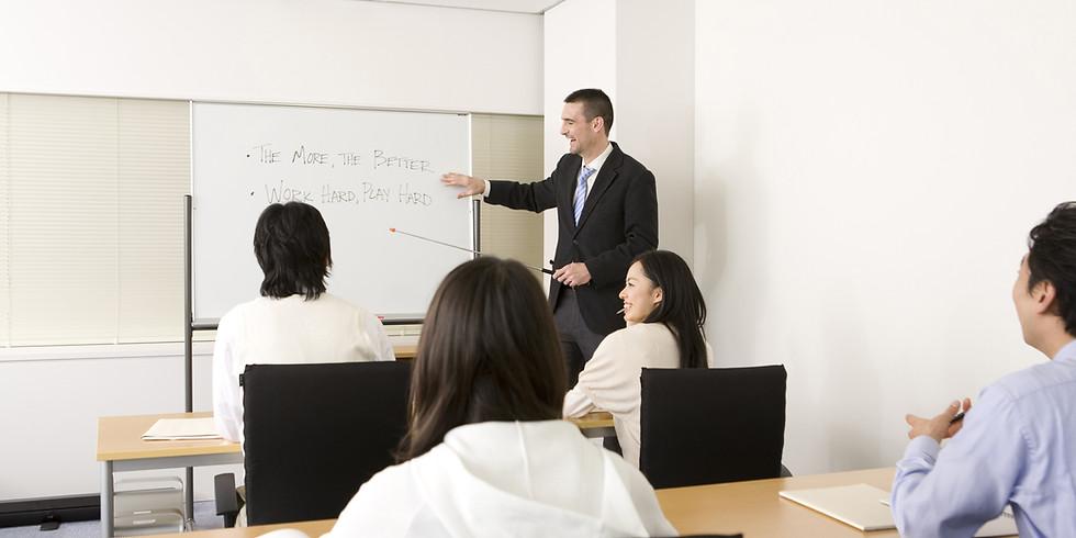#361  特定技能外国人材事業の営業リーダー