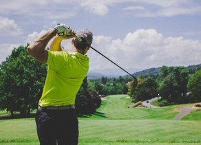 Kinematics of the Golf Swing