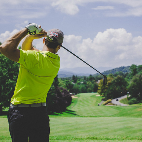 5 Best Ways To Improve Your Golf At Home