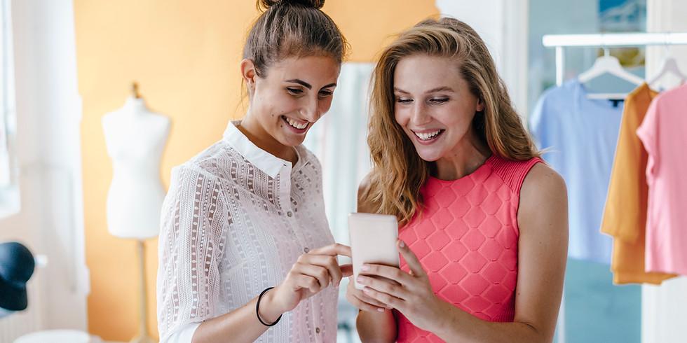 AUSGEBUCHT: Wie Sie ihre Umsätze digitalisieren ohne in das klassische Online-Business einzusteigen