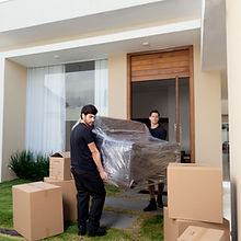 Moving a Couch