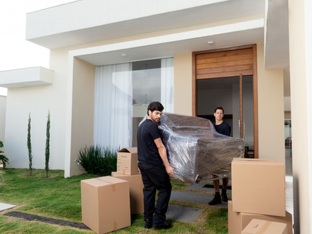 Allow A #1 Movers to Provide the Best Long Distance Move for Houston Movers