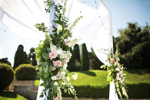 wedding flowers, cincinnati floral design