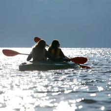 Kayak/Water Sports