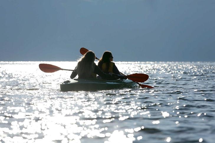 Silver Waters Kayak