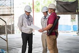 Planificateurs en construction