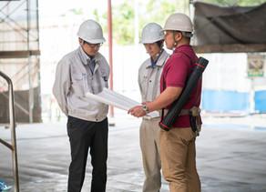 Sondagem Indústria da Construção - Julho