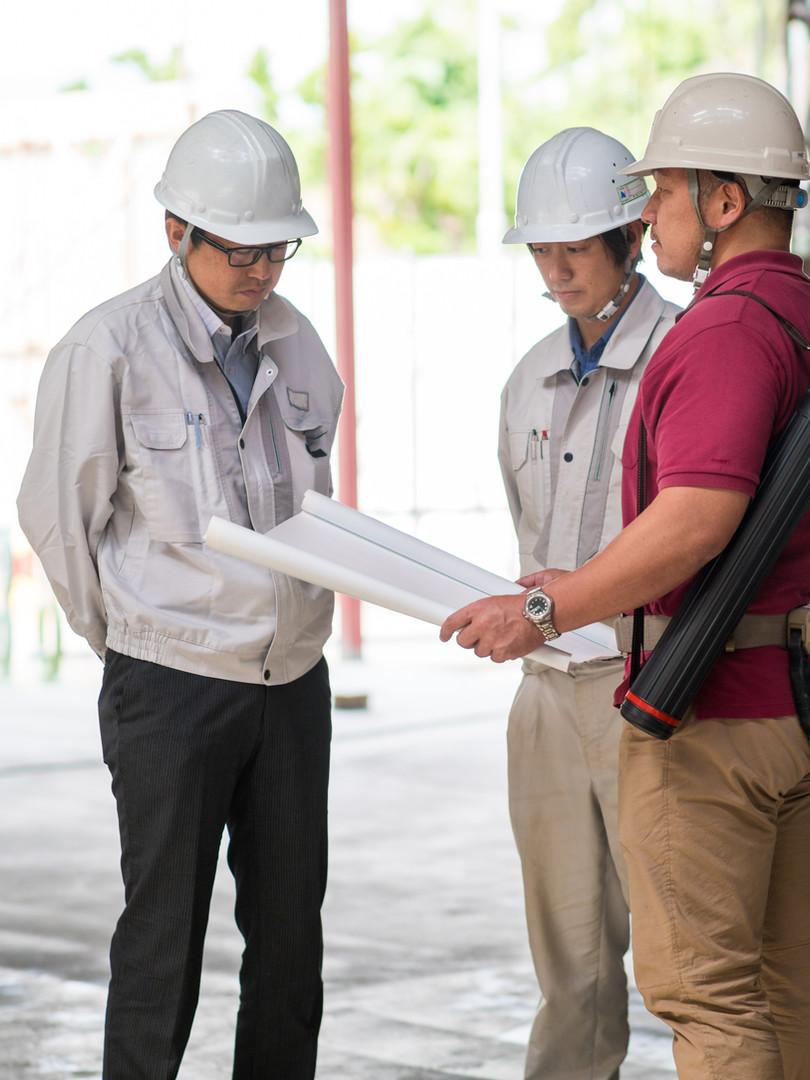 Safety Program Development & COR Certifications