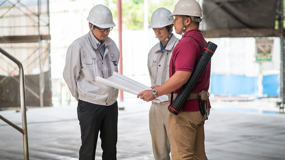 Planning Engineering and CPM