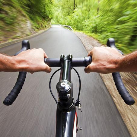 #Corona: Stresskiller Fahrrad?