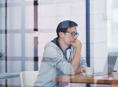 HOW TO USE YOUR LOCKDOWN TIME WISELY, IF YOU ARE JOB HUNTING