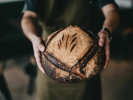 The Love Language of Bread