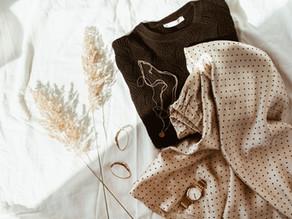 La mode éco-responsable et les vêtements éthiques : une tendance toujours plus marquée