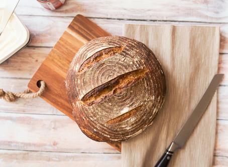 A Baking Recipe or Something - Henrriot Jean-Baptiste