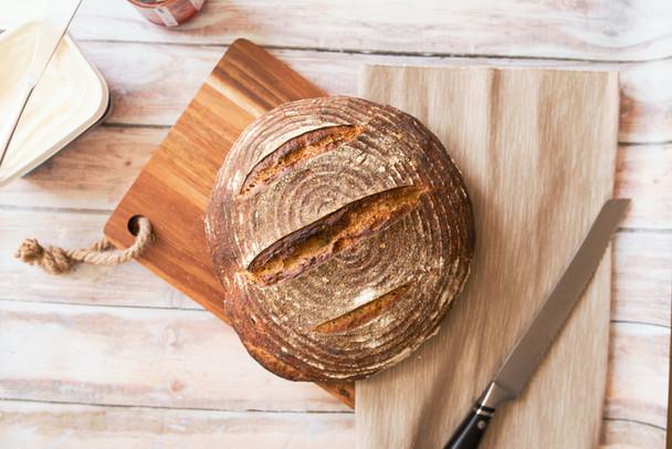 Gluten, koolhydraten, slanke lijn en buikpijn: hoe zat het ook al weer....?