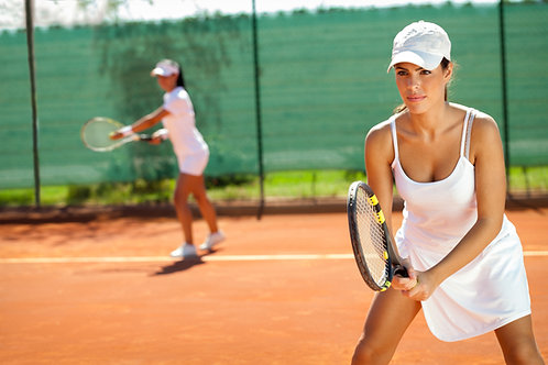 Adult Platinum Tennis Membership