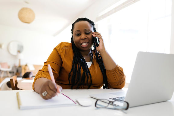 Benefits of Increasing African-American Enrollment in Business Programs