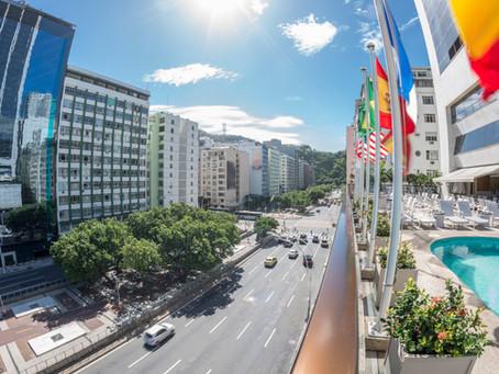 Risco de mais demissões na Hotelaria brasileira