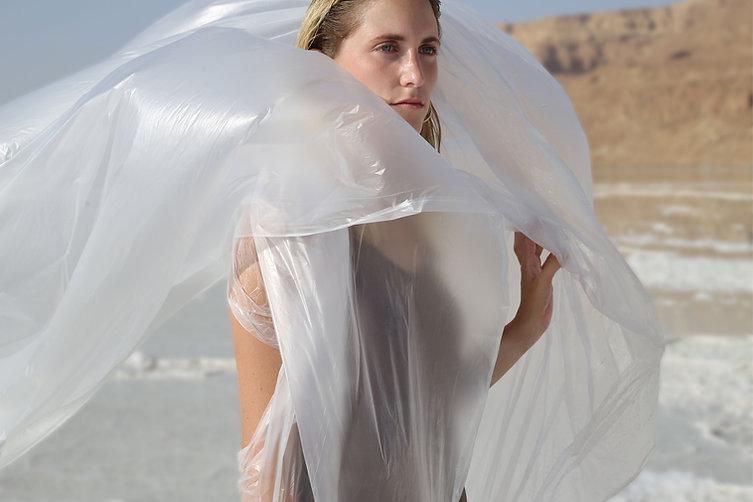 プラスチックファッション