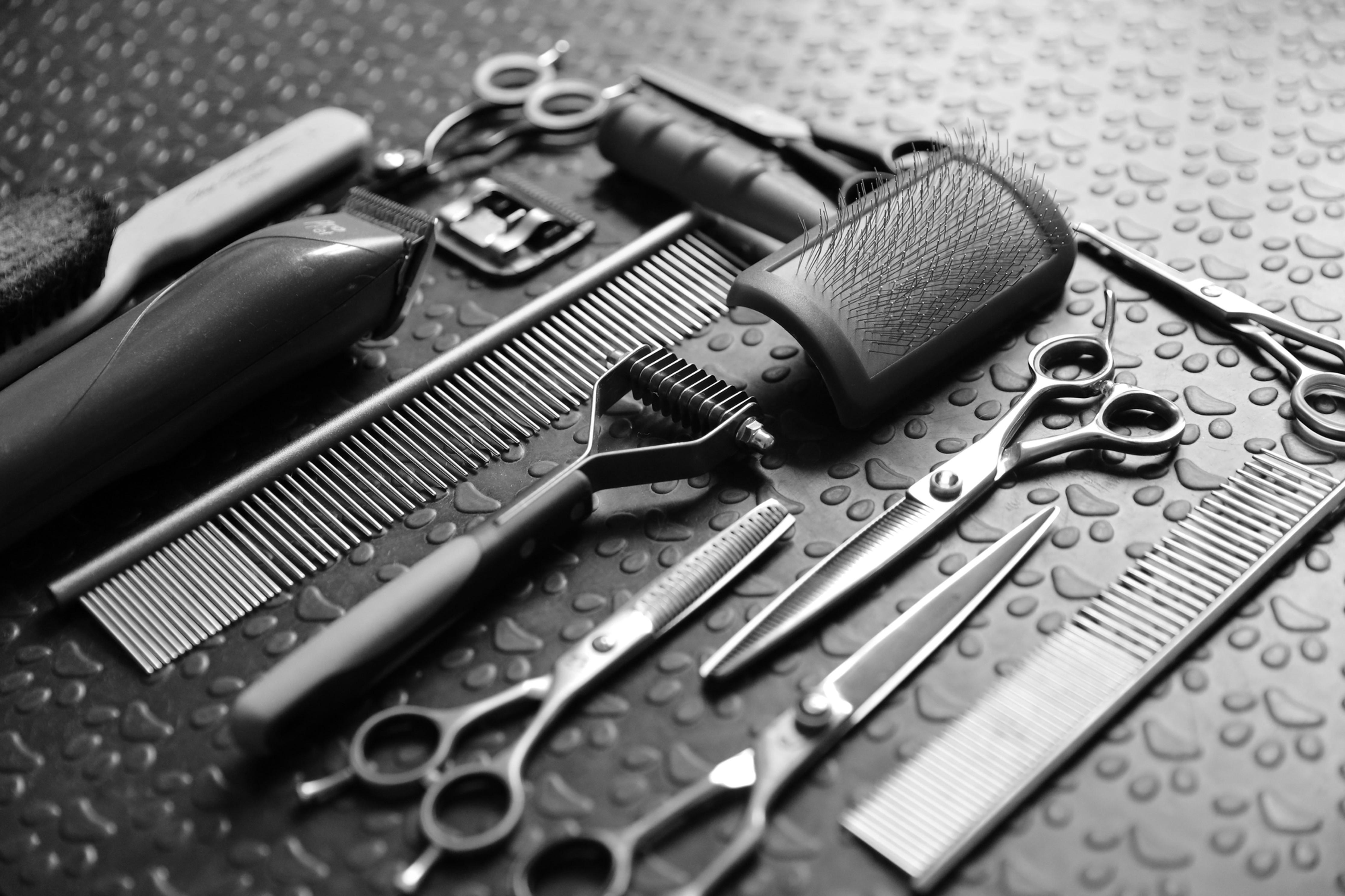 Servicing,Repairing & Sharpening