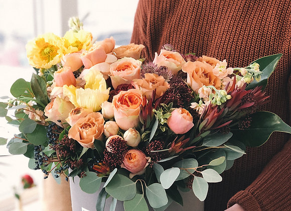 Ultimate Monthly Flower Subscription