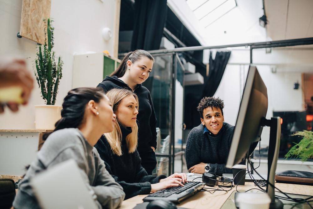 Где могут работать иностранные студенты