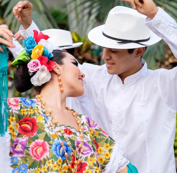 Folkoric Dance