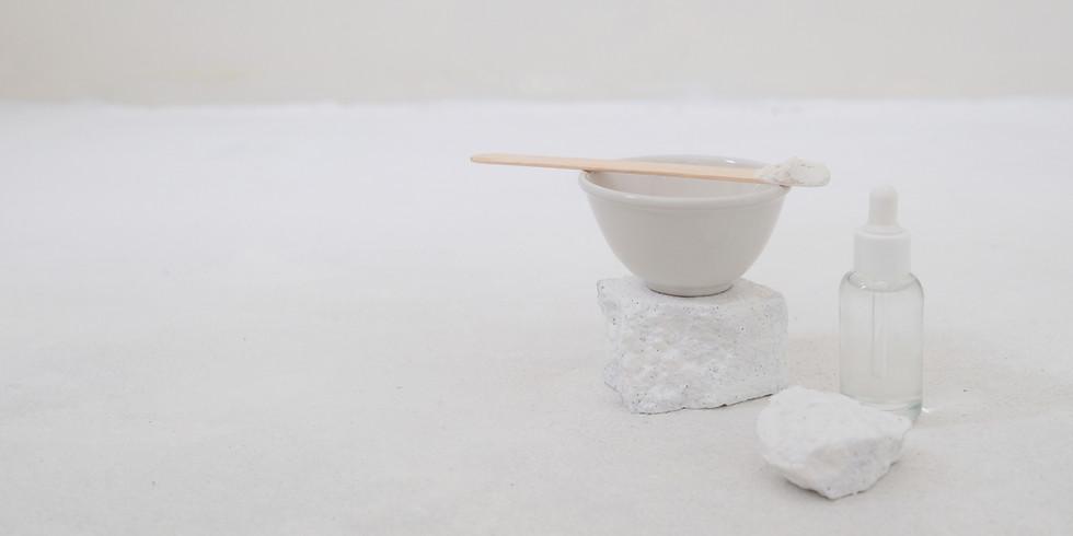 Fabrication d'un lait démaquillant
