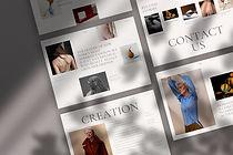 패션 블로그