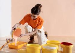 Malerarbejde Fredericia
