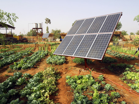 5 ways to fund more Solar power