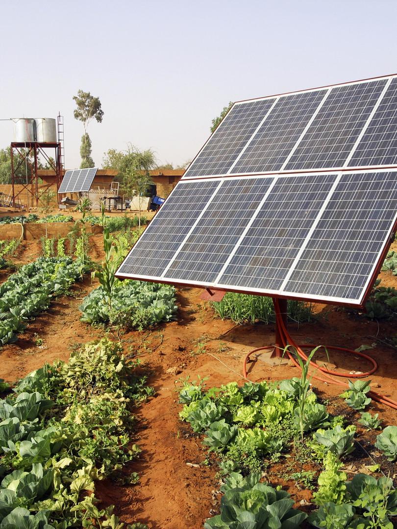 Solar Power Works!